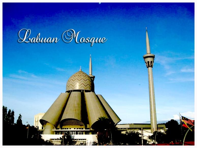 Masjid Jamek An Nur Labuan